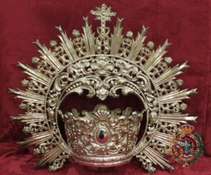 corona plata