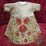 túnica torera antigua