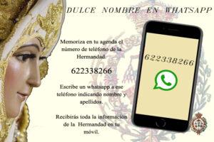 whatsapp hermandad2