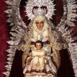 2021. estancia de la virgen en la Casa Hdad de la Amargura. José Antonio garcía (10)