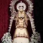 2021. estancia de la virgen en la Casa Hdad de la Amargura. José Antonio garcía (12)