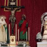 2021. estancia de la virgen en la Casa Hdad de la Amargura. José Antonio garcía (17)