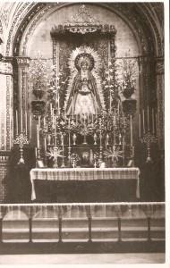 1941. capilla