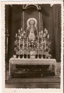 1951. procesión mayo II
