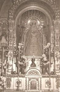 1953. capilla