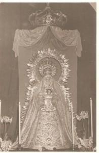 1954. 14 de mayo