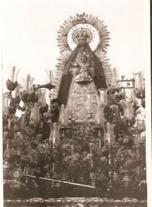 1954. procesión mayo II
