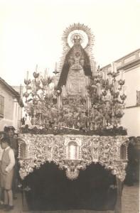 1954. procesión mayo VI