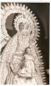 1958. Dulce Nombre de María